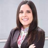 Faculty Member Alexandra Alcázar
