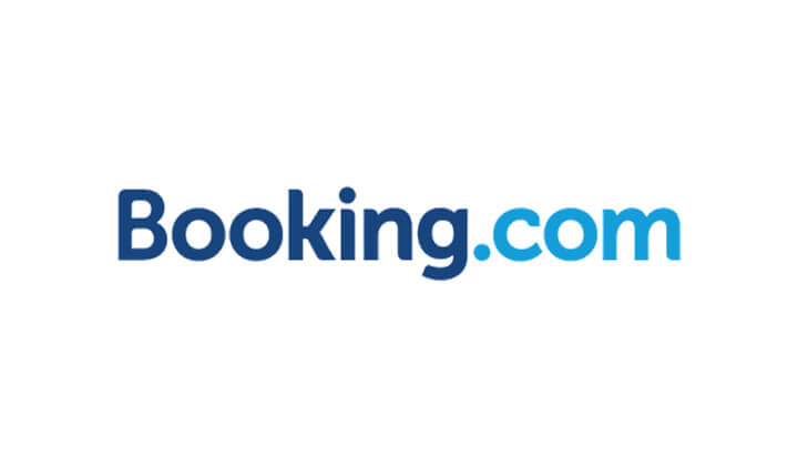 Logo of Booking.com