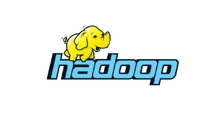Logo for hadoop