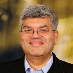 Profile picture of programme faculty, Shivaram Rajgopal