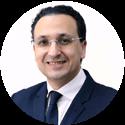 Profile picture of professor Karim Bennis