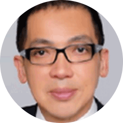 Faculty Member Patrick Tan, PhD