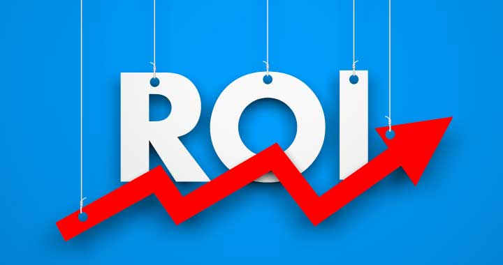 Image representing the case study on Measuring ROI on Sponsored Search Ads