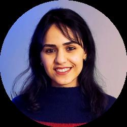 Faculty Member Maha Mahmood